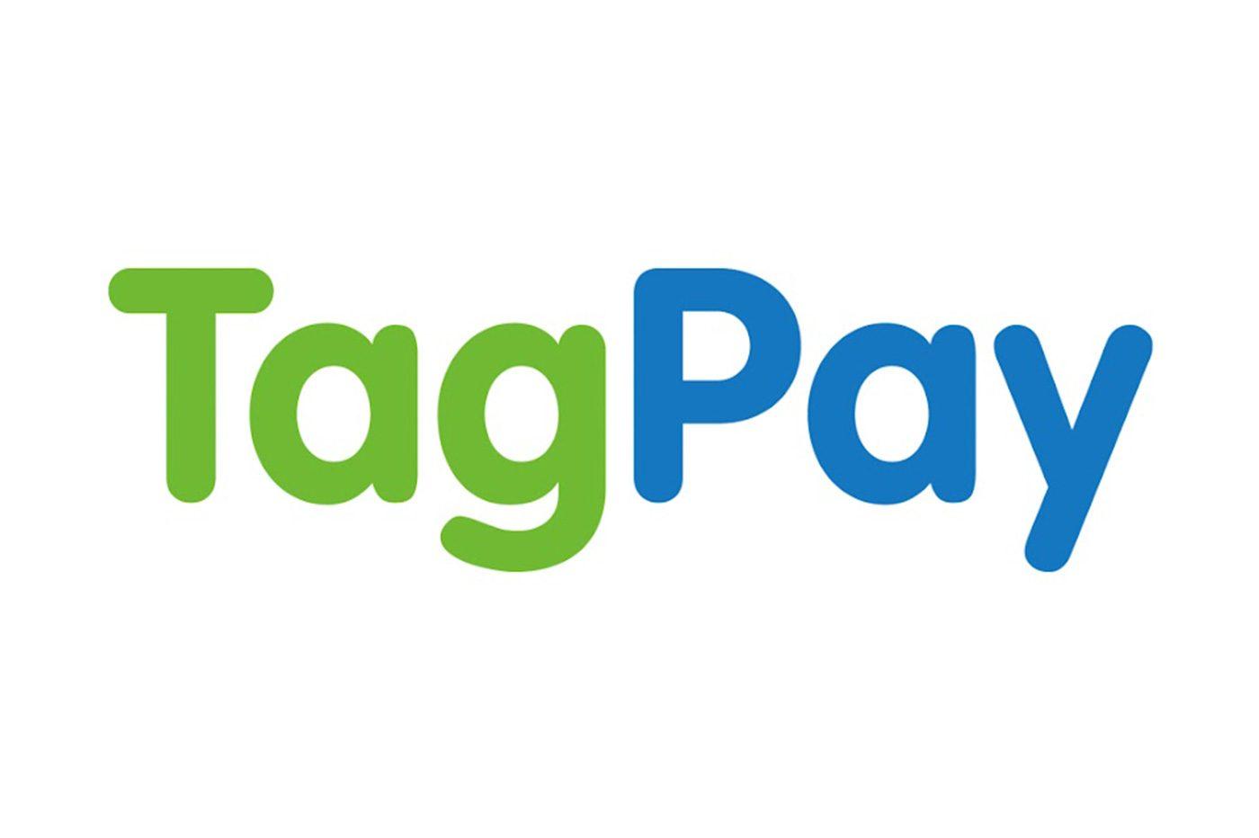 TagPay startup