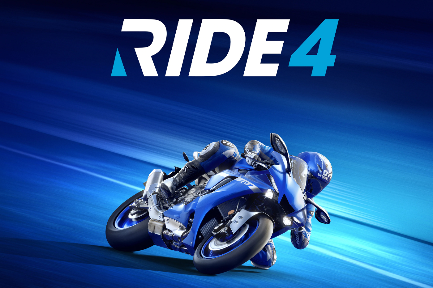 Test Ride 4 PS5