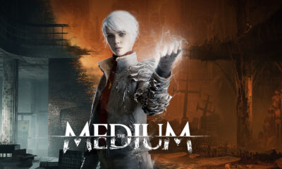 Test The Medium Xbox Series X