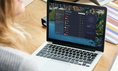 Bon plan VPN offre CyberGhost