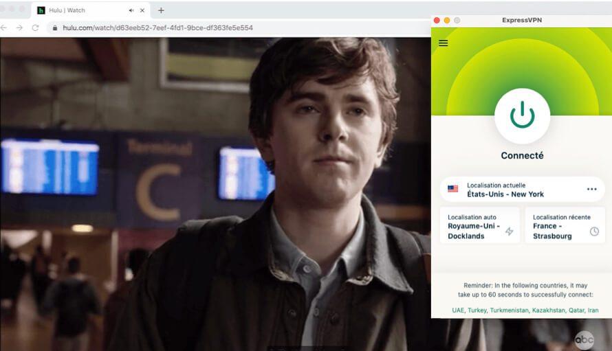 ExpressVPN-acces-Hulu