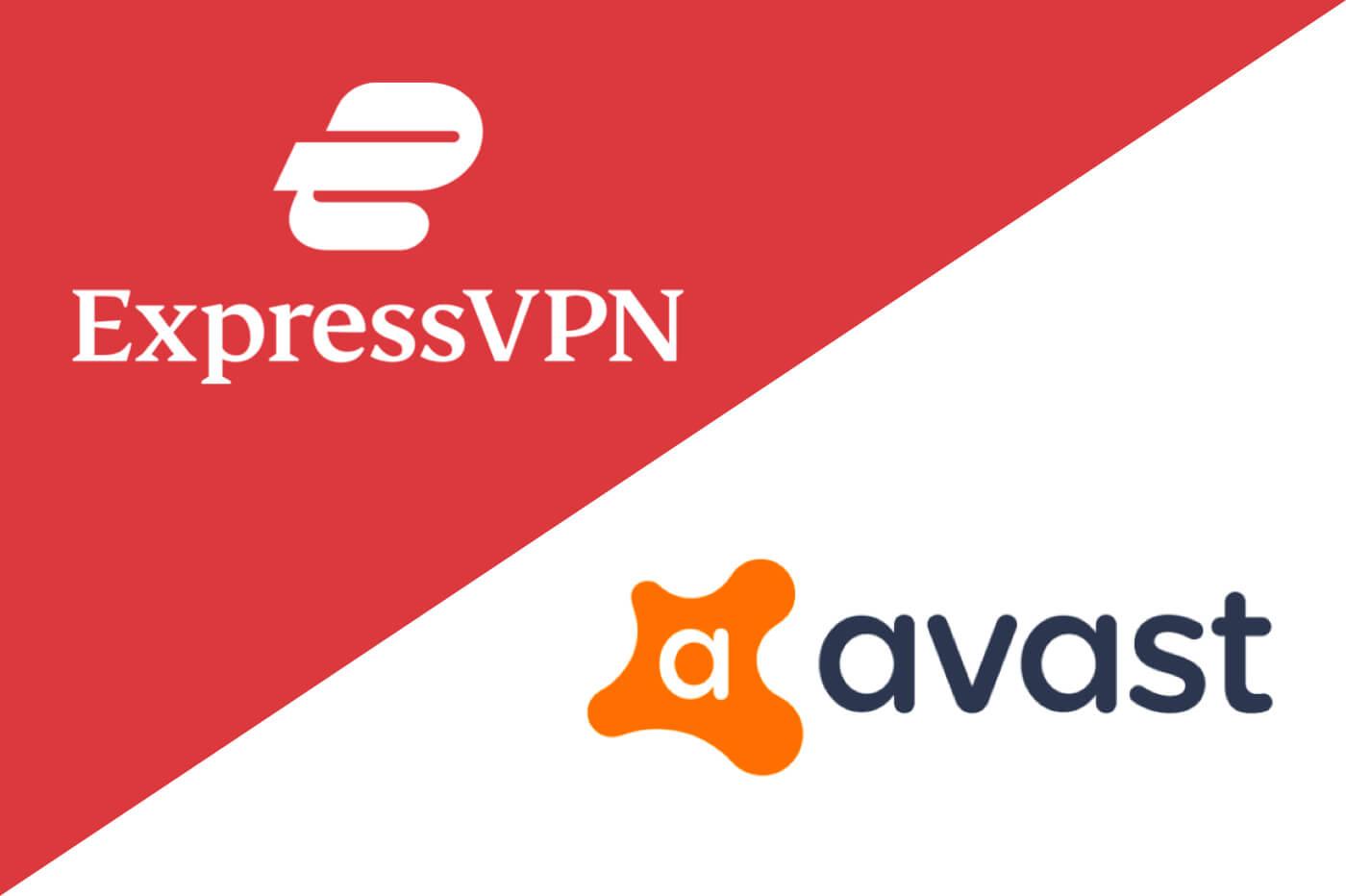 ExpressVPN ou Avast VPN