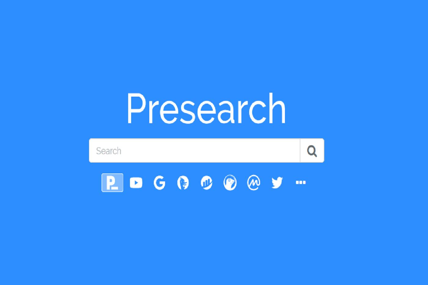 Ce nouveau moteur de recherche décentralisé vous rémunère en cryptomonnaie - Presse-citron