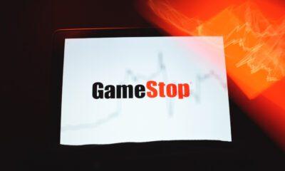 Affaire GameStop WallStreetBets
