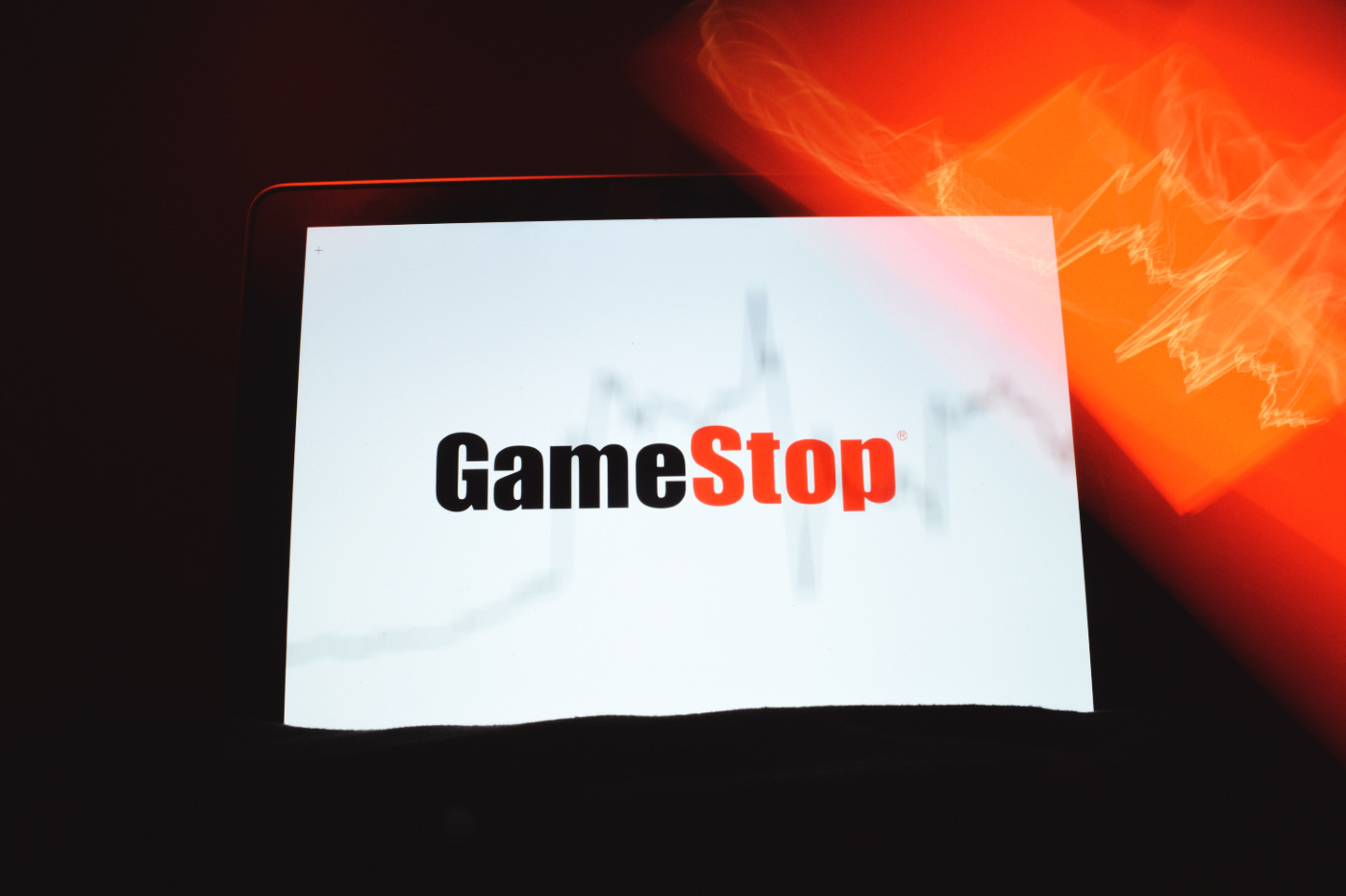 Affaire GameStop WallStreetBets