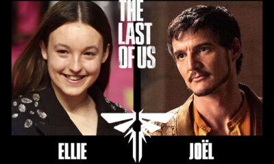 Casting The Last Of Us HBO Pedro Pascal Bella Ramsey