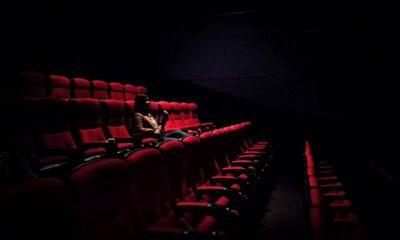 cinema gaming