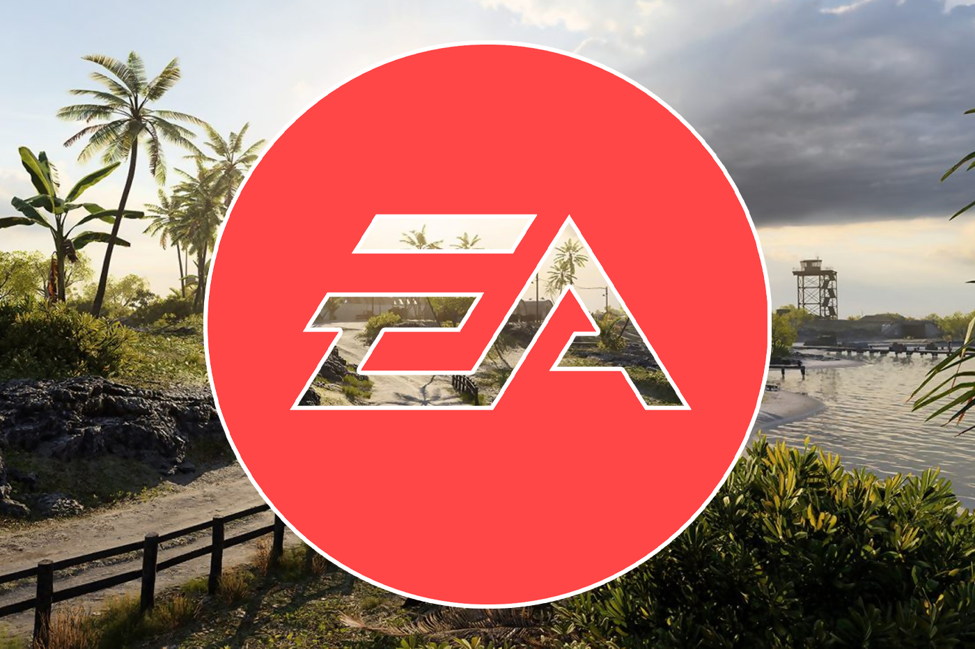 Electronic arts patents real world mapping