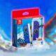 Guide Précommande JoyCon Zelda Skyward Sword