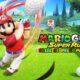 Précommande Mario Golf Super Rush