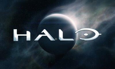 Halo Paramount+ 2022