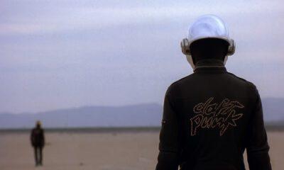 Daft Punk : Harder Better Faster Over