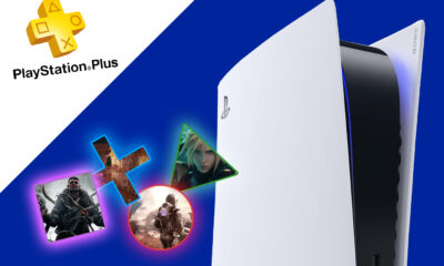 Jeux PS Plus PS5 Mars 2021