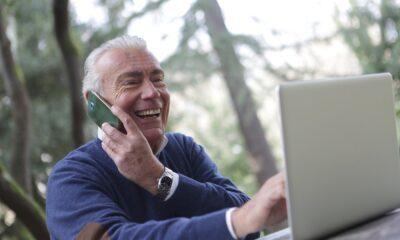grand-père internet