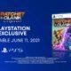 Ratchet & Clank Rift Apart PS5 Juin 2021