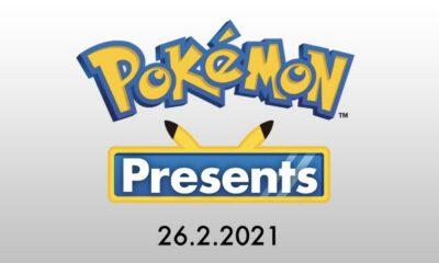 Résumé Pokémon Présents Février 2021