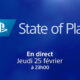 Résumé State of Play 25 Février 2021
