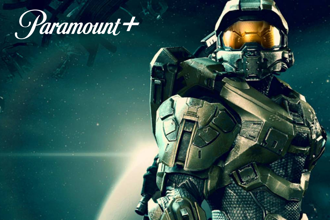 Halo Paramount+