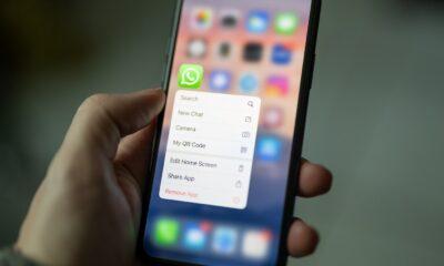Supprimer WhatsApp