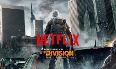The Division Netflix