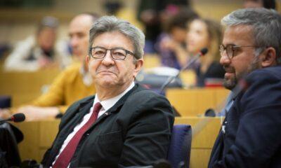députés La France Insoumise