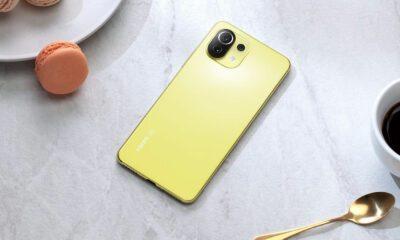 Mi 11 Lite 5G Xiaomi 2021