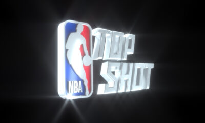 NBA Top Shot 2021