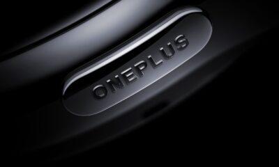 OnePlus Watch boitier