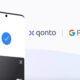 Qonto Google Pay