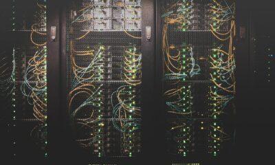 Serveur Web datacenter