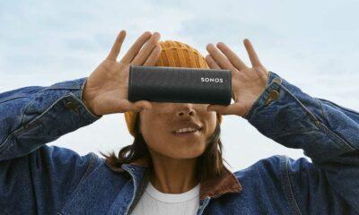 Sonos Roam Enceinte Portable