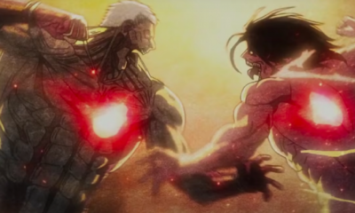 L'attaque des Titans : quand un anime japonais permet de comprendre la vaccination face au Covid-19