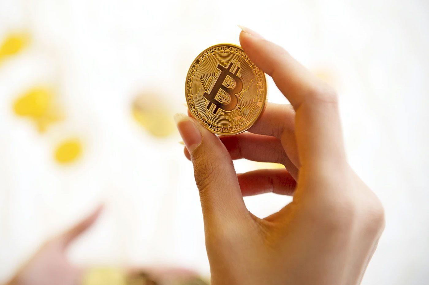 bitcoin vita