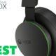 Test Casque Xbox Series X
