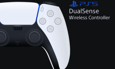 Test DualSense PS5