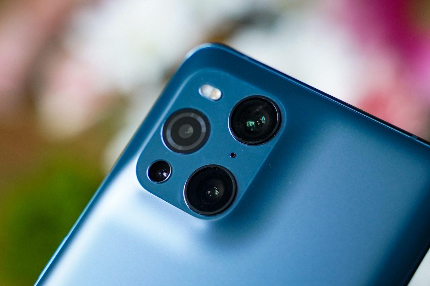test oppo find x3 pro appareil photo