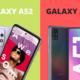Galaxy a52 vs Galaxy a51