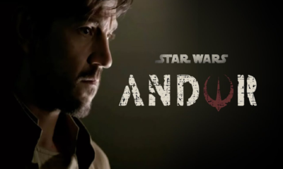 Andor Star Wars