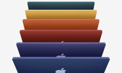 iMac Apple 2021