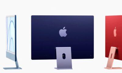 Où acheter iMac M1 au meilleur prix