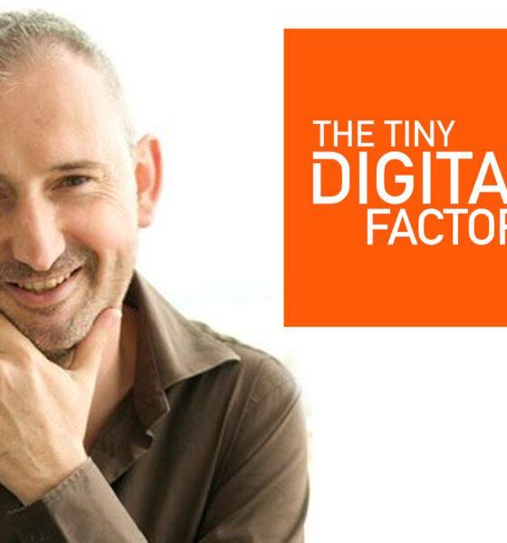 Interview Stephane Beaudet Lyon Tiny Digital Factory