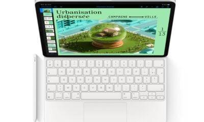 Où acheter iPad Pro M1 pas cher