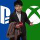 Kojima PlayStation Xbox