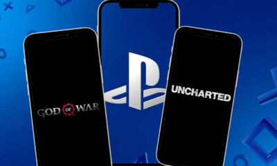 PlayStation Jeux Mobile