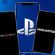 PlayStation Jeux Mobile