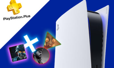 PS5 : Jeux PS Plus Avril 2021