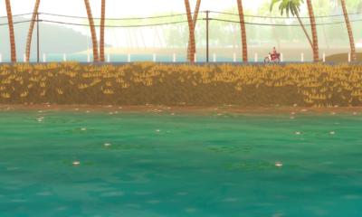 Forgotten Fields
