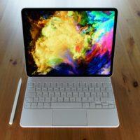 iPad Pro M1 12,9''