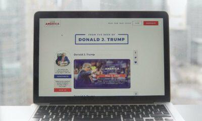Donald Trump Blog