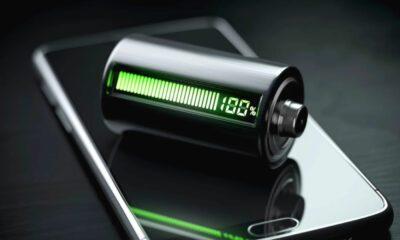 GMG batterie